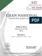 Pembahasan Soal UN Kimia SMA 2012 Paket A52.pdf