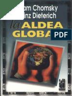 La Aldea Global Noam Chomsky
