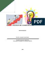 Librogestion de Competencias