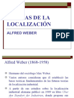 Alfred Weber