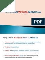 Wawasan Wiyata Mandala 9k