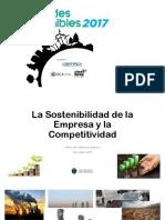 P2 Sostenibilidad Empres Remy Balarezo