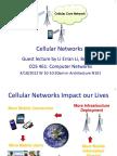 Lec20 Cellular