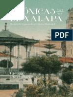 Crónicas De Xalapa