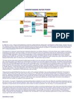 (Ebuch)Schauberger - Water Power Technical