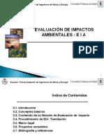 1.-EVALUACIÓN DE IMPACTO AMBIENTAL- 25-02-2015