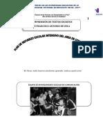 PLAN DE REFORZAMIENTO COMUNICACION.doc