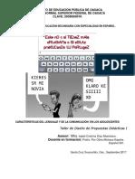 Categoria de La Lengua