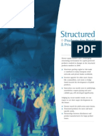 BNPP Structured Retail and PB Products 2005 Study