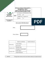 8.2.2.5 Sop Menjaga Tidak Terjadinya Pemberian Obat Kadarluarsa,Pelasanaan Fifo Dan Fefo,Kartu Stok - Copy