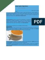 Alimentos Que Aportan Ácido Hialurónico