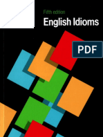 Idioms in English and How to Use