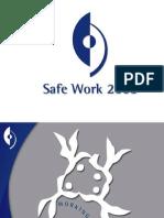 W42 Safe Work 20005