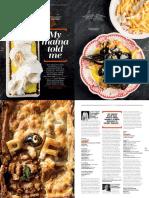 Jackie Cameron - Taste Magazine