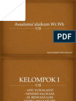 MANAJEMEN PERKANTORAN KEL. 1.pptx