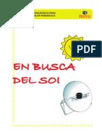 01 - Actividades Pedagógicas Con Cocina Solar