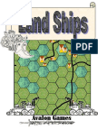 All Land and Air Ships Game Rules Combined!