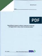 Spesifikasi material pilihan SNI slag 8379-2017(1).pdf