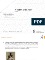 10 -Cultura Pre Inca