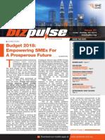 SME Bank BizPulse Issue 21