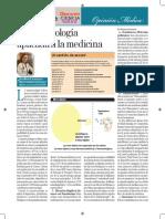 Artículo sobre nanotecnología aplicada a la medicina.pdf