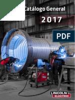 Catalogo General 2017 Digital
