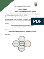 Inovação e Boas Práticas Associativas - Draft II