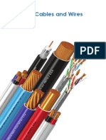 Alfanar Building Cables Wires Catalog