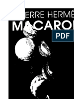 Macarons Pierre Herme Word