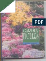 Garden Flowers Cover