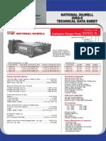 20 RR NOV 300Q-5 Technical Data Sheets.pdf