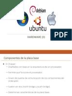 Presentacion Hardware II