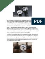 TAG Heuer Carrera CH 80 Replica Reloj Para Gracias Dando 2017