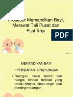 PROSEDUR-MEMANDIKAN-BAYI.ppt