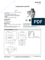 ASC loadcell brochure