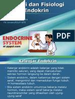 Anatomi dan Fisiologi sistem Endokrin.pptx