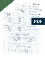 Resolución de Examen Parcial Analisis estructural I