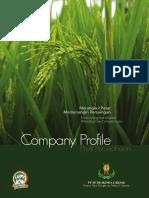 Company Profile PG