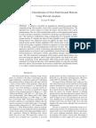 [Baker, 2007] Quantitative Classification of Near-Fault Ground Motions Using Wavelet Analysis