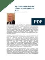 ARTICOL GRUNIG DESPRE PARADIGMELE DE RP.doc