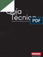 Guia Tecnica -HELVEX
