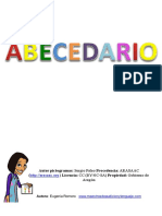 Abecedarios Espanyol-Catalan Mayusculas-minusculas 2