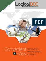 LogicalDOC - Technical Paper
