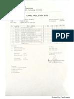 KHS Doswal P. Teguh