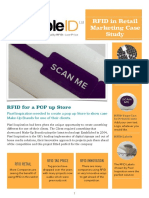 AbleID Ltd RFID Retail Case Study