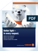 Osram Lighting Information Technical Notes by Dhoni