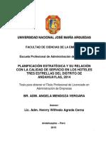 06 2015 EPAE Mendoza Vergara Planificación Estratégica