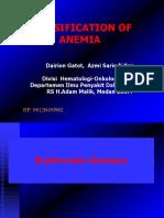 01. Klasifikasi Dan Screening Anemia