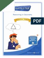 Mathletics workbook Reasoning in Geometry Book 2 Teacher Answer.pdf