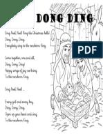 2º Ding Dong Ding